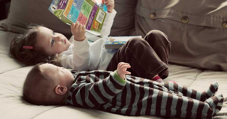 LJubav će se razviti između njih... samo strpljivo. (Foto: ThomasLife/Flickr.com)