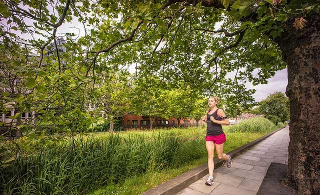 Ako niste raspoloženi za trčanje, postoji još 11 vežbi uz pomoć kojih možete trošiti kalorije (Foto: Giuseppe Milo/Flickr.com)