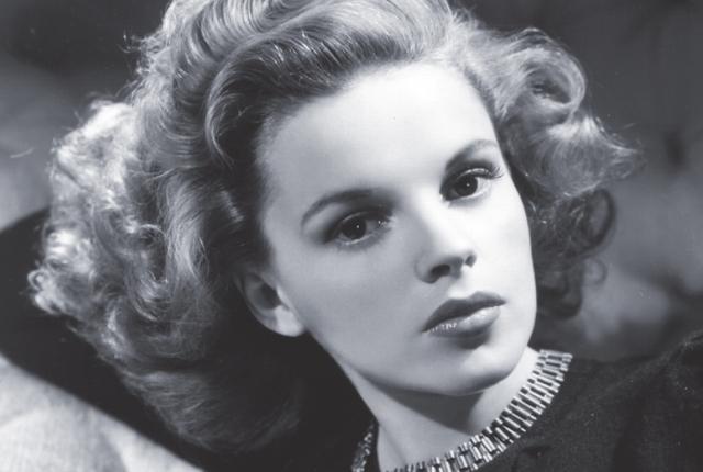 """""""Budite najbolja verzija onoga što jeste, a ne bleda kopija nekog drugog."""" - Judy Garland"""