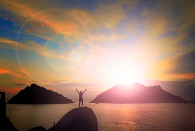 Svaki put kada se suočite sa svojim strahovima i uočite kakve ste rezultate postigli, tražićete još!