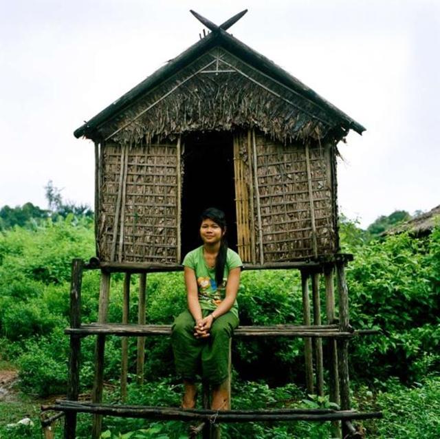 U Kambodži postoje kampovi u kojima devojke uče veštinu seksa (Foto: Wittyfeed.com)