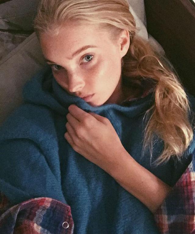 Elsa Hosk (foto: Instagram)