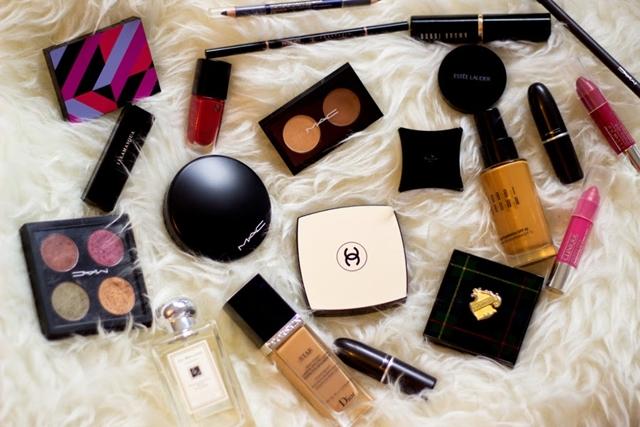 Šta u stvari plaćamo kod šminke - kvalitet ili brend? (foto: blogspot.com)