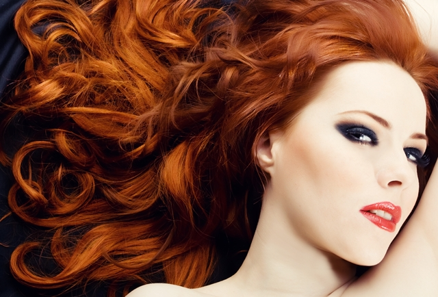 Crvena kosa, nažalost, najbrže gubi sjaj (foto: jeux-pour-enfants.org)