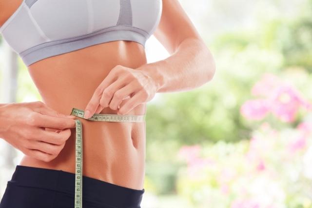 Zdrava ishana i fizička aktivnost je najbolje kombinacija za mršavjenje (foto: q8rashaqa.com)