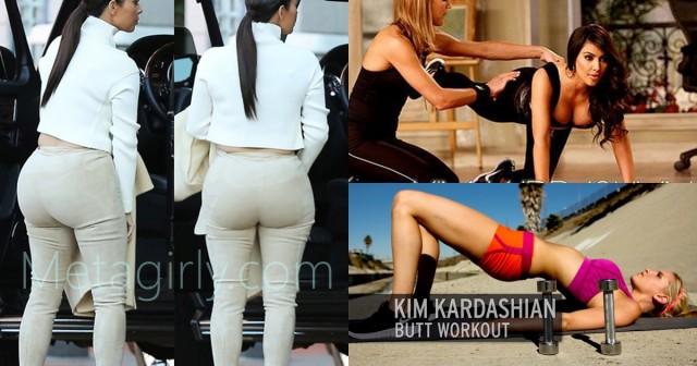 Saveti ličnog trenera sestara Kardashian (foto: Metagirly.com)