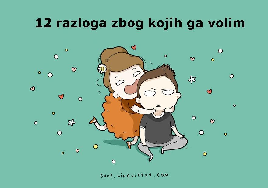 ljubav 1