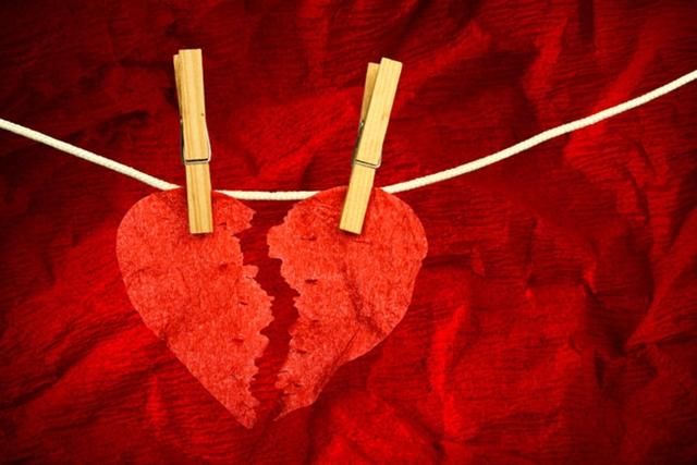 Ljubav često može biti bolna, ali i opasna po naše zdravlje (foto: usnews.com)