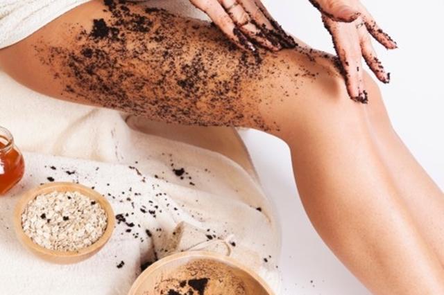 Masaža kafom je odlična u borbi protiv celulita (foto: Chicparadiseboutique.com)