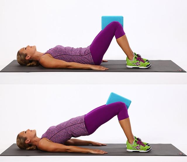 Vežbe koje će vam zategnuti telo brzo i lako (foto: Popsugar)