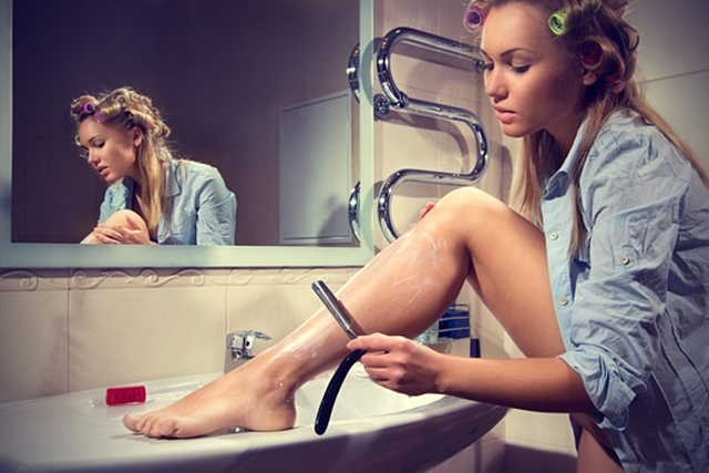 Izbegnite najčešće greške kod brijanja (foto: youqueen.com)