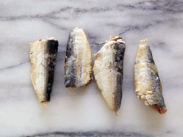 4 sardine (foto: Foodnetwork)