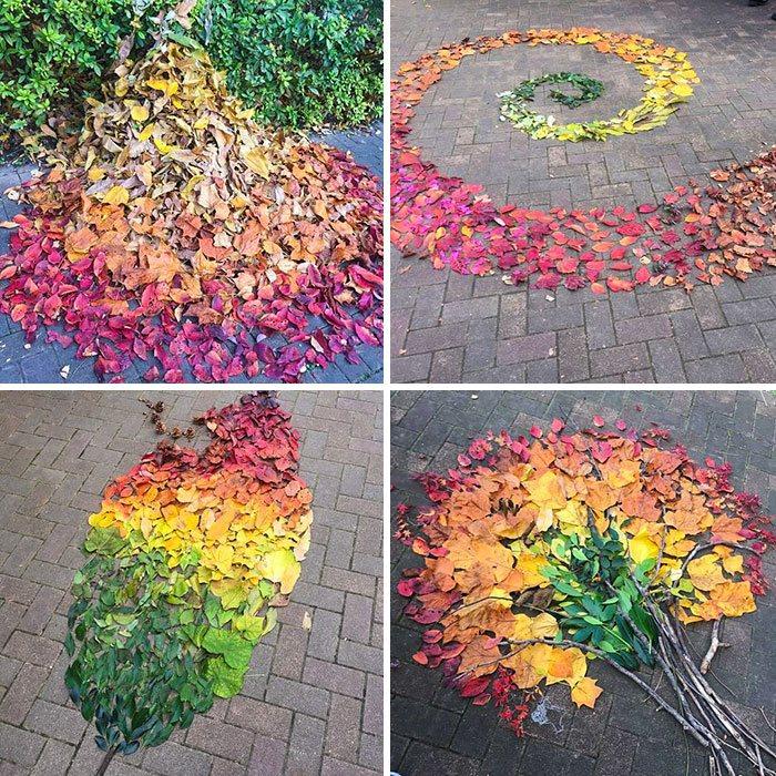 japan-lišće-umetnost-1