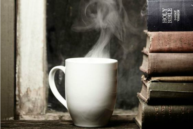 kofein- kafa- obrok