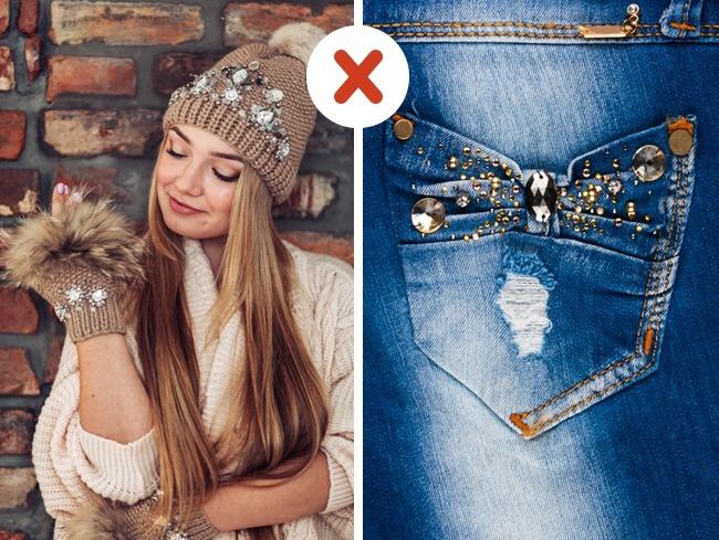 5 модни трендови кои го расипуваат вашиот изглед