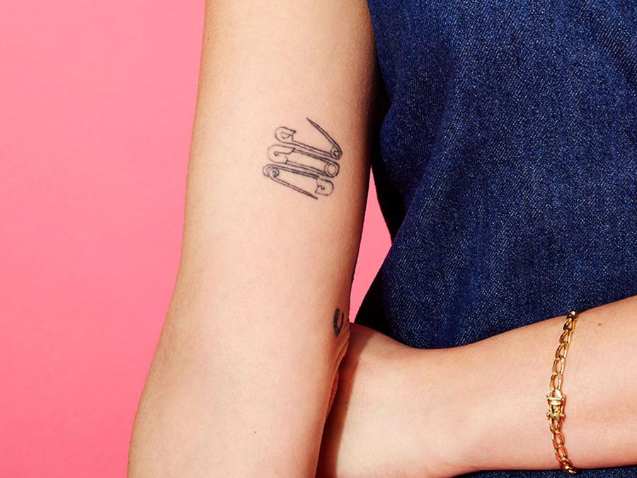 Skrivena Značenja ženskih Tetovaža Savršena